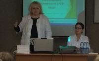 Заседание Общества акушеров-гинекологов